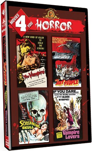 Movies 4 You Horror Collectio Movies 4 You Horror Collectio Nr