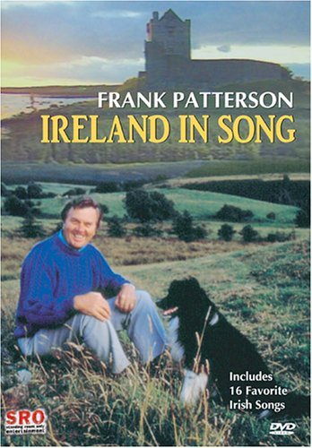 Frank Patterson Ireland In Song Nr
