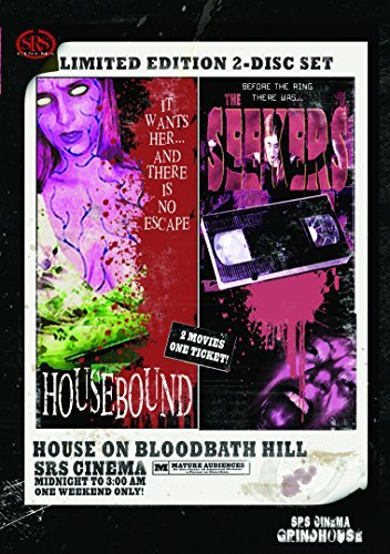 Grindhouse House On Bloodbath Grindhouse House On Bloodbath Nr