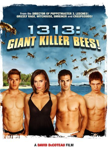 1313 Giant Killer Bees! North Nelson Novlan Ws Nr
