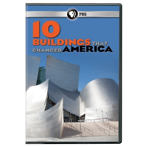 10 Buildings That Changed Amer 10 Buildings That Changed Amer Nr