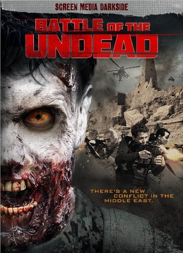 Battle Of The Undead Levo Ayeno Miller Ur