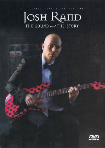 Guitar Sound & The Story Rand Josh Nr