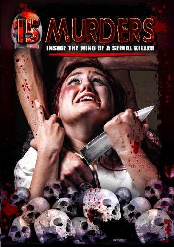 15 Murders Inside The Mind Of 15 Murders Inside The Mind Of Nr