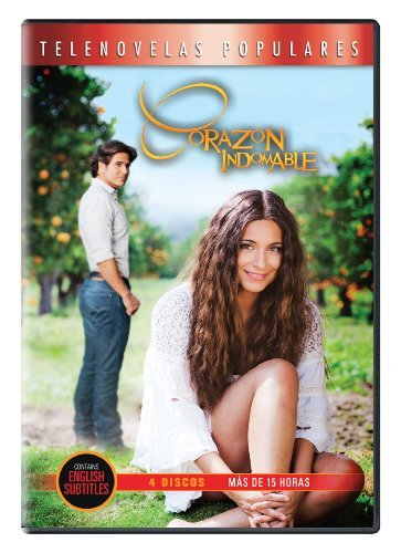 Corazon Indomable Corazon Indomable DVD Nr Ws