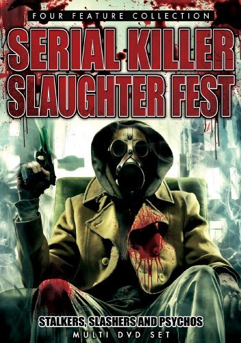 Serial Killer Slaughter Fest Serial Killer Slaughter Fest Nr