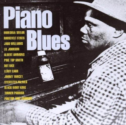 Piano Blues Piano Blues