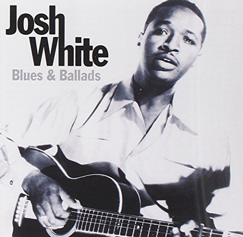 Whitejosh Blues & Ballads