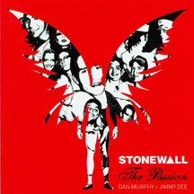 Stone Wall The Passion Vol. 2 Passion 2 CD