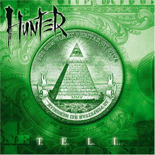 Hunter T.E.L.I. English Version