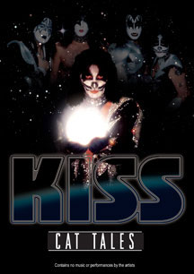 Kiss Cat Tales Nr