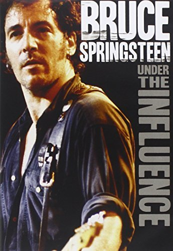 Bruce Springsteen Under Theinfluence Nr