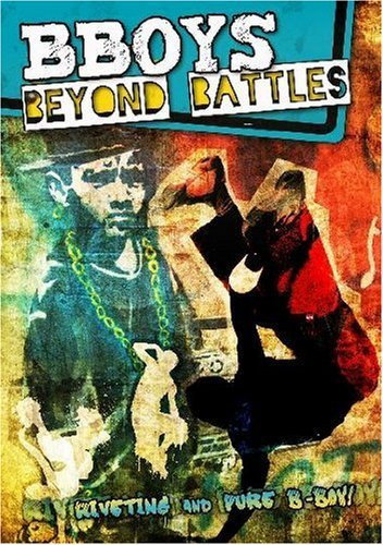 Bboys Beyond Battles Bboys Beyond Battles Nr