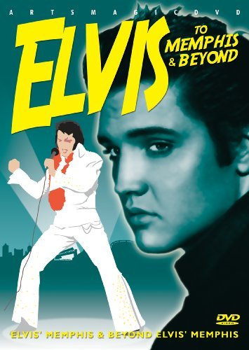 Elvis To Memphis & Beyond Elvis To Memphis & Beyond Nr 4 DVD
