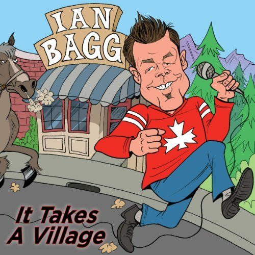 Ian Bagg It Takes A Village