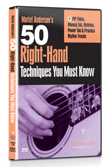 50 Right Hand Techniques You M 50 Right Hand Techniques You M Nr