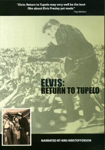 Elvis Return To Tupelo Elvis Return To Tupelo Ws Nr