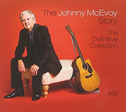 John Mcevoy Definitive Collection