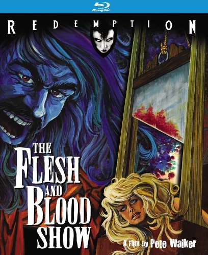 Flesh & Blood Show Flesh & Blood Show Blu Ray Nr Ws