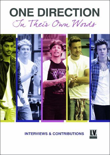 One Direction In Their Own Words