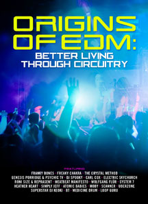 Origins Of Edm Better Livingt Origins Of Edm Better Livingt Nr