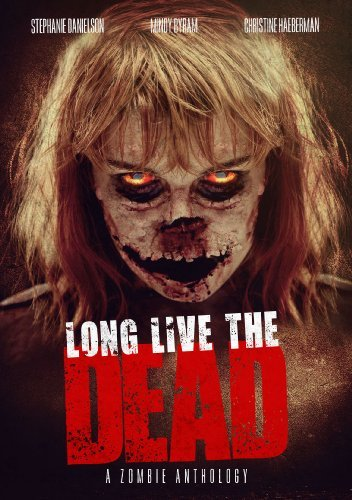 Long Live The Dead Long Live The Dead DVD Nr