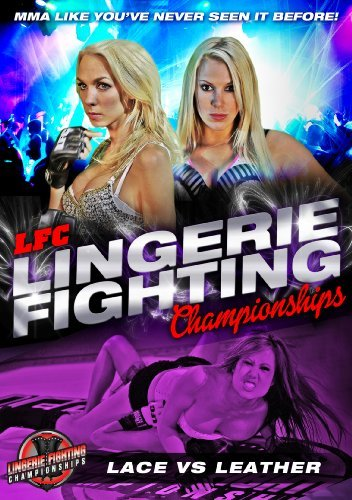 Lingerie Fighting Championship Lingerie Fighting Championship Nr