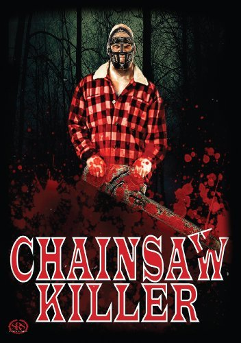 Chainsaw Killer Chainsaw Killer Nr