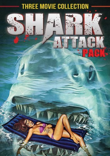 Shark Attack Pack (triple Feat Shark Attack Pack (triple Feat Nr