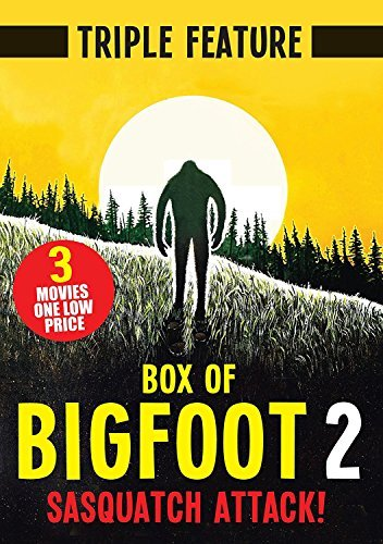 Box Of Bigfoot 2 Sasquatch At Box Of Bigfoot 2 Sasquatch At Nr