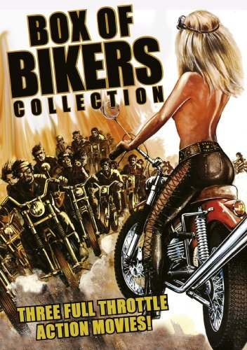 Box Of Bikers Triple Feature DVD Nr
