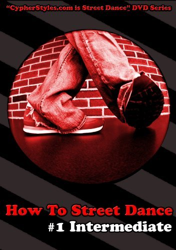 How To Street Dance 1 How To Street Dance 1 Nr
