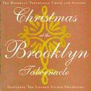 Brooklyn Tabernacle Choir Christmas At The Brooklyn Tabe