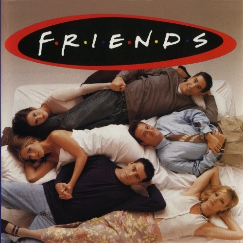 Friends Tv Soundtrack Tv Soundtrack