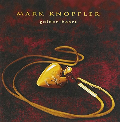 Mark Knopfler Golden Heart Hdcd