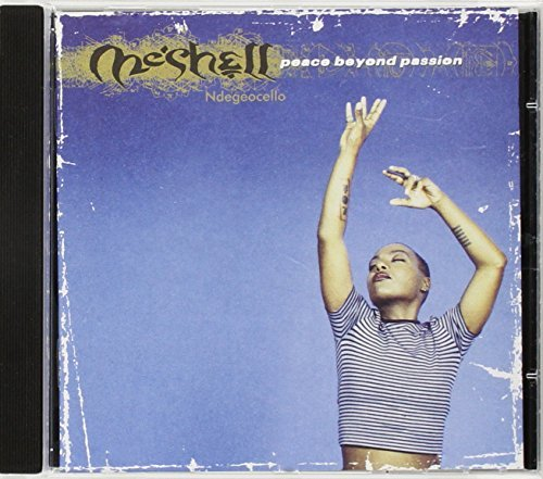 Meshell Ndegeocello Peace Beyond Passion