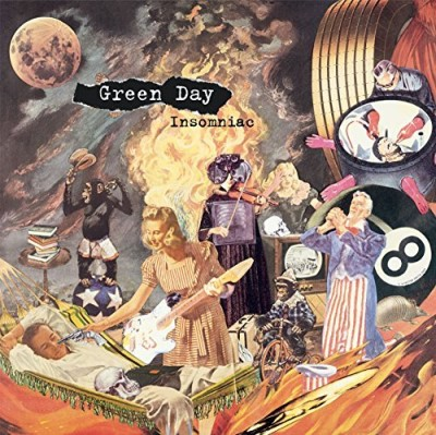 Green Day Insomniac