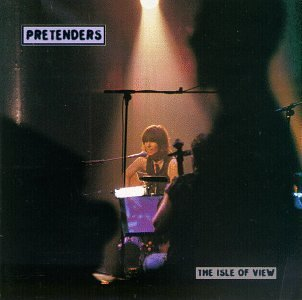 Pretenders Isle Of View