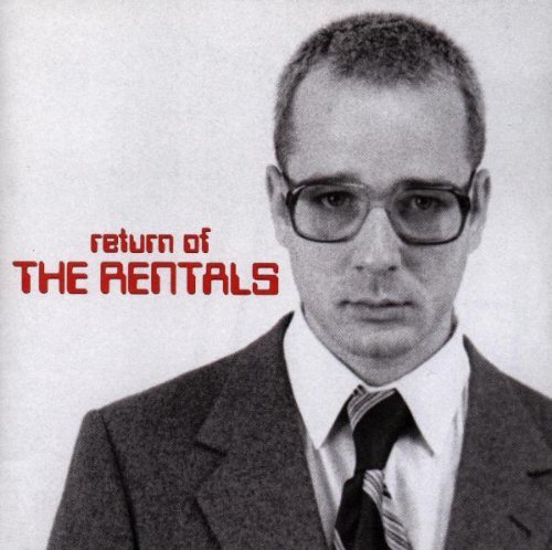 Rentals Return Of The Rentals