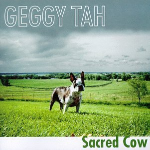 Geggy Tah Sacred Cow
