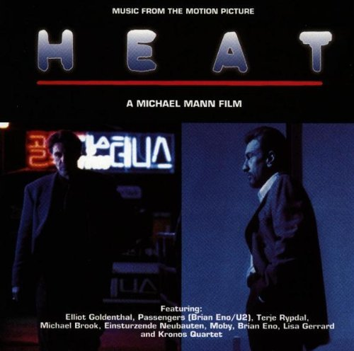 Various Artists Heat Heat