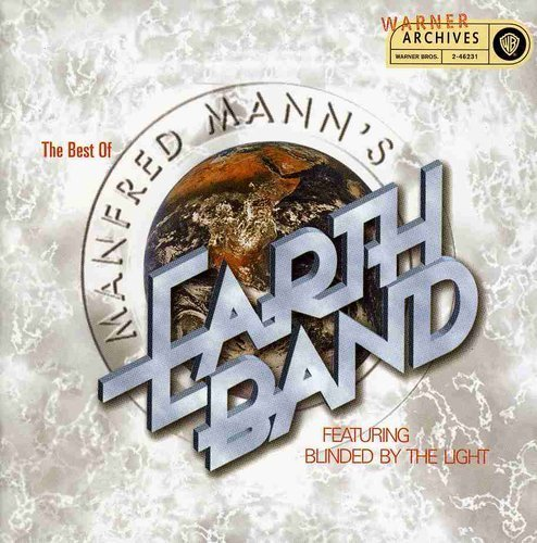 Manfred Mann Best Of Manfred Mann's Earth B