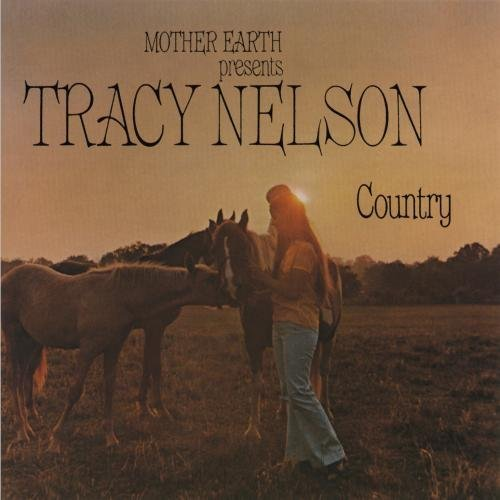 Tracy Nelson Tracy Nelson Country CD R