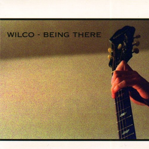 Wilco Being There 2 CD Set