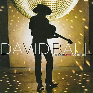 David Ball Starlite Lounge Hdcd