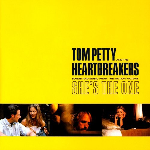 Tom Petty & The Heartbreakers She's The One Songs & Music She's The One Songs & Music