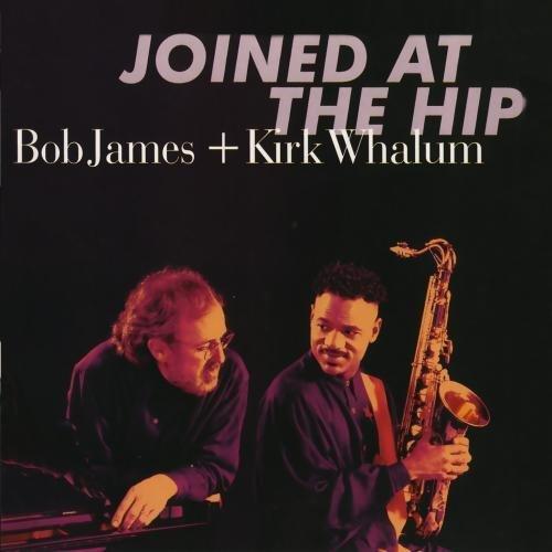 James Whalum Joined At The Hip CD R