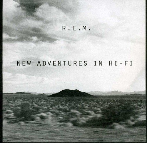 R.E.M. New Adventures In Hi Fi
