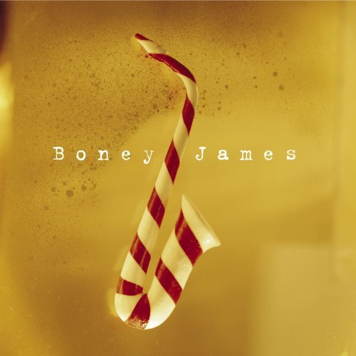 Boney James Boney's Funky Christmas Boney's Funky Christmas