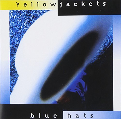 Yellowjackets Blue Hats CD R